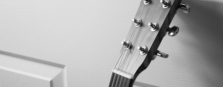 Guitar Anatomy
