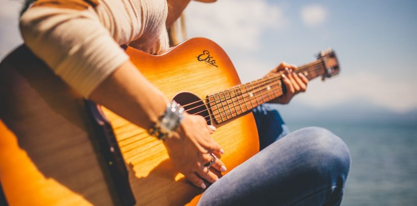 Buying Acoustic Guitar?