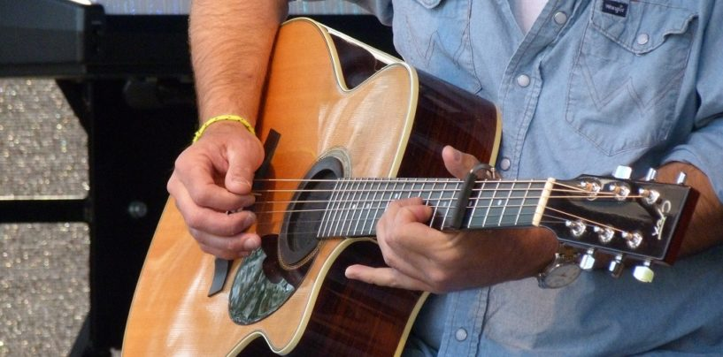 Capo – What It Is And How To Use It