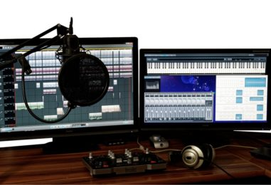 Buying Recording Equipment?