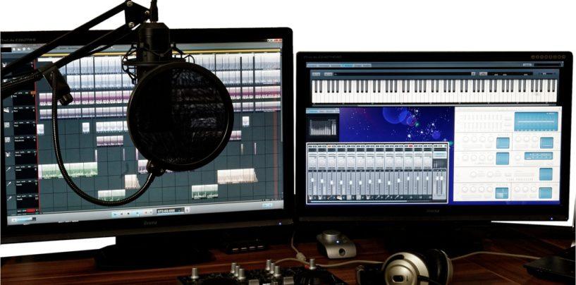 Buying Recording Equipment?