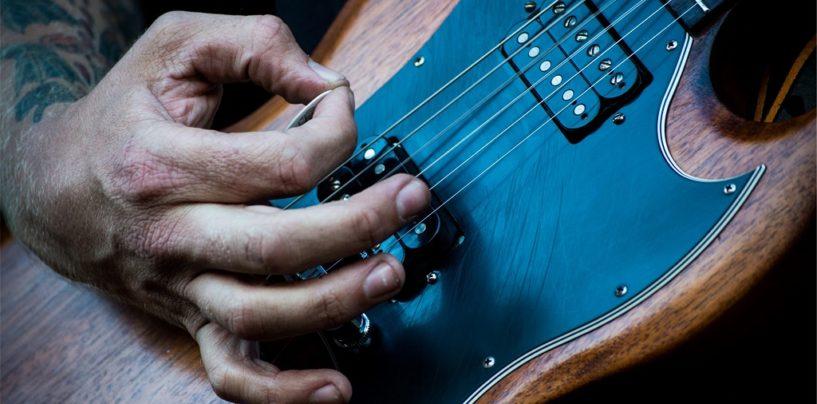 Buying an Electric Guitar?