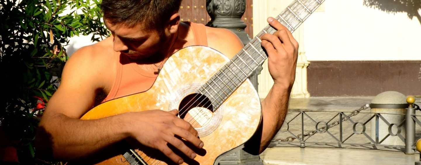 Guitar Tuning: Tuning by Ear – Without an Ear
